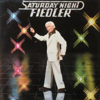 Boston Pops Orchestra*, Arthur Fiedler - Saturday Night Fiedler (LP, Album)