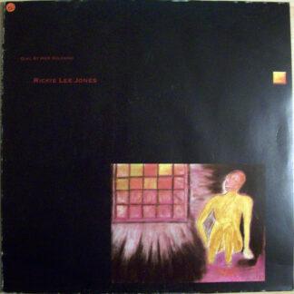 """Rickie Lee Jones - Girl At Her Volcano (10"""", Album, EP)"""