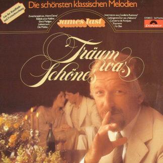 James Last - Träum Was Schönes (LP, Comp)