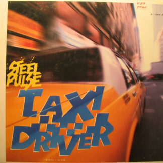 Steel Pulse - Taxi Driver (12