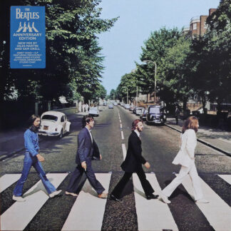 The Beatles - Abbey Road (LP, Album, RE + 2xLP + Box, Ltd, S/Edition, Ann)