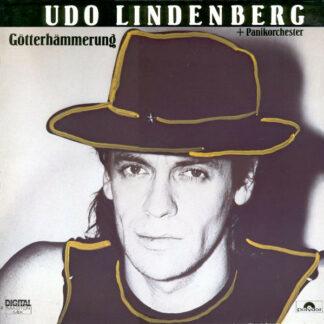 Udo Lindenberg + Panikorchester* - Götterhämmerung (LP, Album)