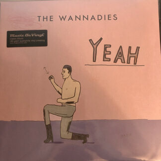 The Wannadies - Yeah (LP, Album, RE, 180)