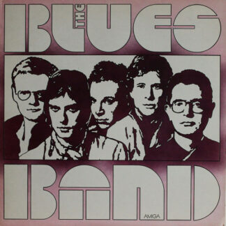 The Blues Band - The Blues Band (LP)