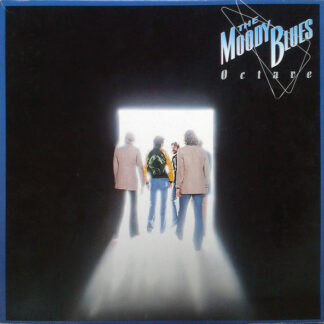 The Moody Blues - Octave (LP, Album, Gat)