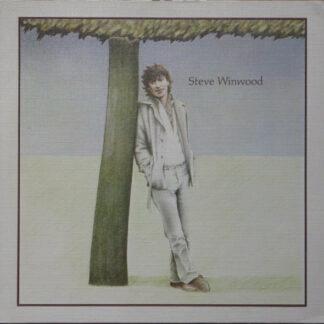Steve Winwood - Steve Winwood (LP, Album)