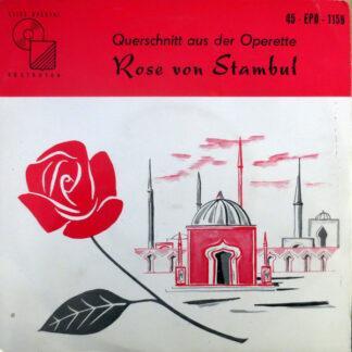 "Leo Fall - Rose Von Stambull (Querschnitt) (7"")"