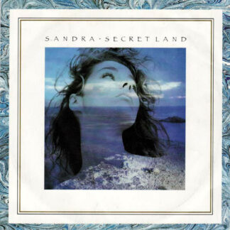 "Sandra - Secret Land (7"", Single)"