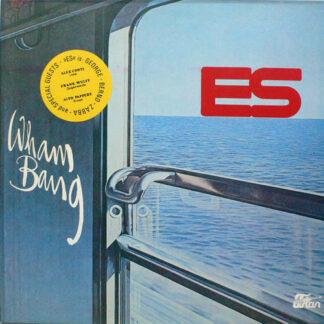ES (6) - Wham Bang (LP, Album, RP)