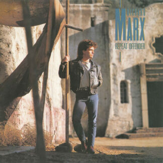 Richard Marx - Repeat Offender (LP, Album)