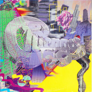 Chicago (2) - Chicago 19 (LP, Album)