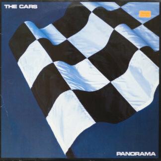 The Cars - Panorama (LP, Album)