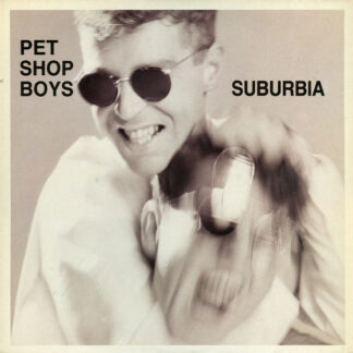 "Pet Shop Boys - Suburbia (12"", Maxi)"