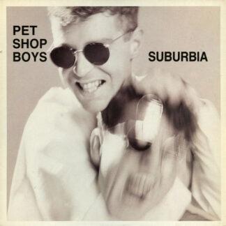 Pet Shop Boys - Suburbia (12