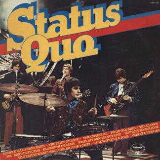 Status Quo - Status Quo (LP, Comp)
