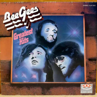Bee Gees - Greatest Hits (LP, Comp)