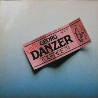Georg Danzer - Danzer Live - Tournee 79 (2xLP, Album)