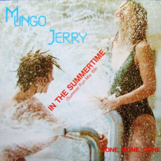 Mungo Jerry - In The Summertime (Summer Fun Mix '89) (12