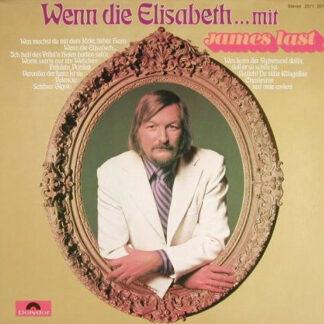 James Last - Wenn Die Elisabeth... (LP, Album, P/Mixed)