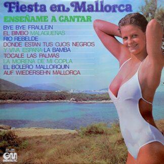 Various - Fiesta En Mallorca (LP, Comp)