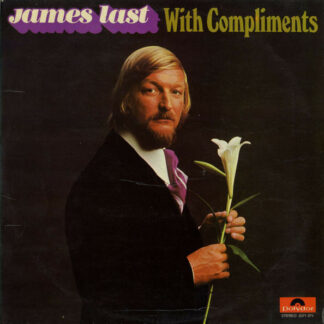 James Last - With Compliments (LP, Album)