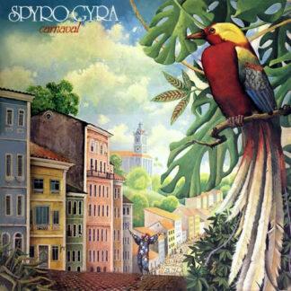 Spyro Gyra - Carnaval (LP, Album, RE)