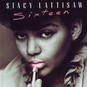 Stacy Lattisaw - Sixteen (LP, Album, SP)