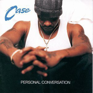Case - Personal Conversation (LP, Album)