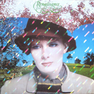 Renaissance (4) - A Song For All Seasons (LP, Album)