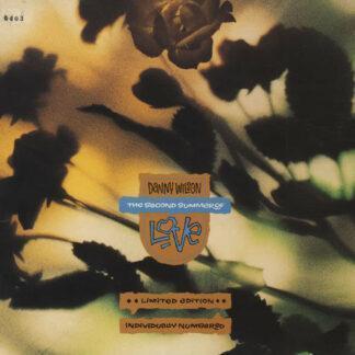 "Danny Wilson (2) - The Second Summer Of Love (10"", Ltd, Num)"