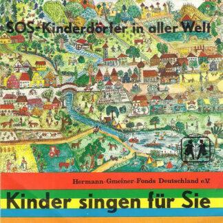 Unknown Artist - Kinder Singen Für Sie (7