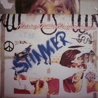 Marius Müller-Westernhagen - Stinker (LP, Album, Club)
