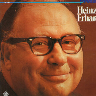 Heinz Erhardt - Heinz Erhardt (LP, Comp)