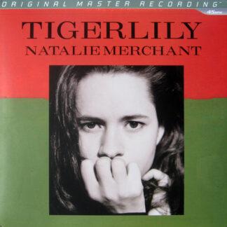 Natalie Merchant - Tigerlily (2xLP, Ltd, Num, RM)