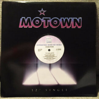 """Diana Ross - This House (12"""", Promo)"""