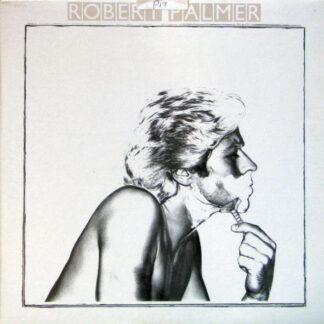 Robert Palmer - Secrets (LP, Album)