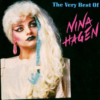 Nina Hagen - The Very Best Of (LP, Comp)