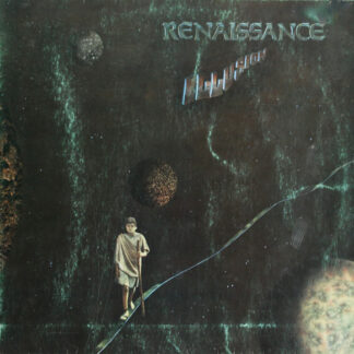 Renaissance (4) - Illusion (LP, Album)