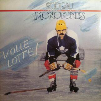 Rodgau Monotones - Volle Lotte! (LP, Album)