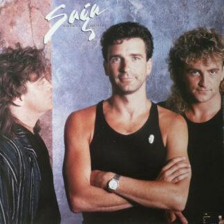Saga (3) - Wildest Dreams (LP, Album)
