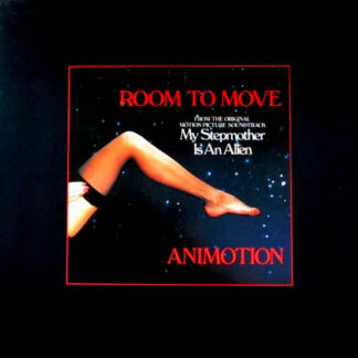 Animotion - Room To Move (12