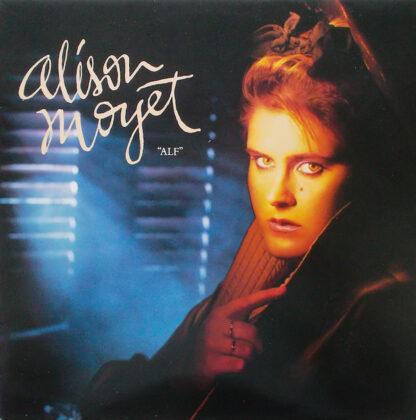 Alison Moyet - Alf (LP, Album)