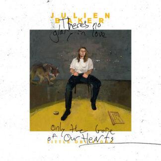 Julien Baker - Little Oblivions (LP, Album)