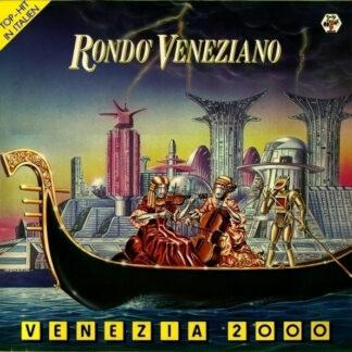 Rondò Veneziano - Venezia 2000 (LP, Comp, Mixed)