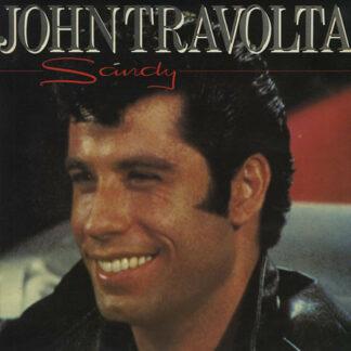 John Travolta - Sandy (LP, Album)