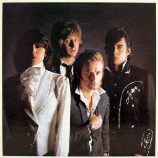 Pretenders* - Pretenders II (LP, Album)