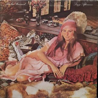 Barbra Streisand - Lazy Afternoon (LP, Album, Ter)
