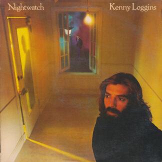 Kenny Loggins - Nightwatch (LP, Album, Ter)