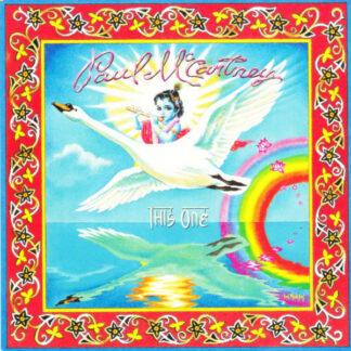"Paul McCartney - This One (7"", Single)"