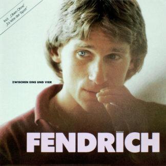 Rainhard Fendrich - Zwischen Eins Und Vier (LP, Album)